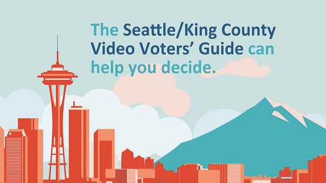 Video Voters' Guide