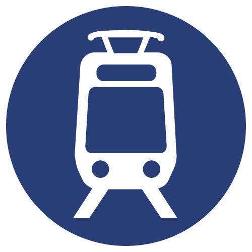 Link Light Rail icon