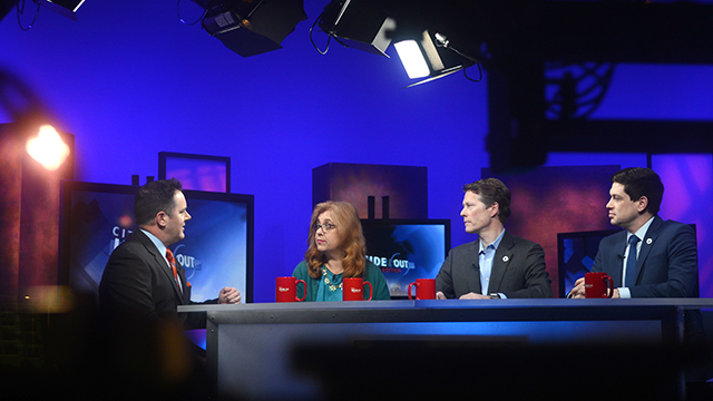 Councilmembers Herbold, Pedersen and Strauss on Council Edition