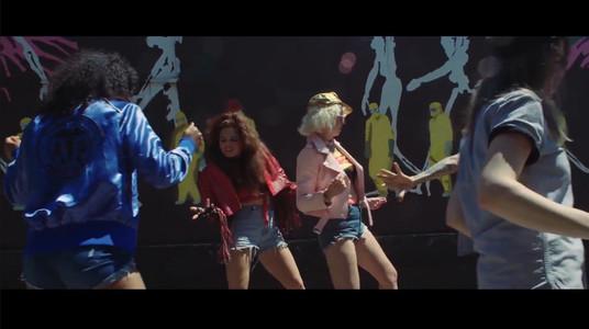 Jenn Champion on Video Bebop