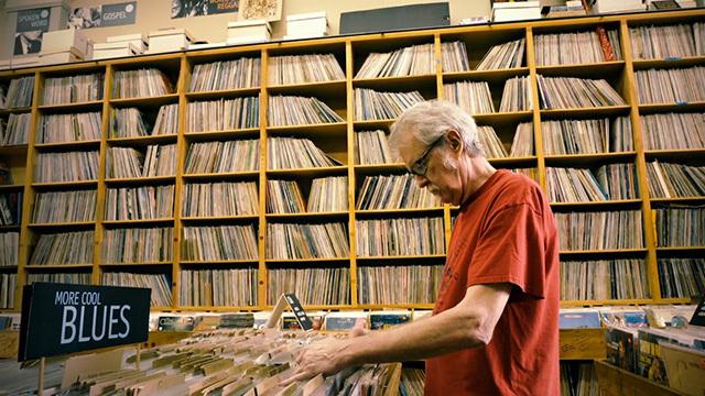 Bop Street Records