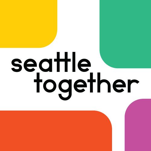 seattle together logo