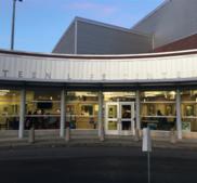 Garfield Teen Center