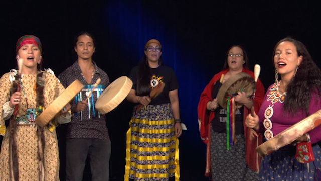 7th Annual Indigenous Peoples' Day 2020