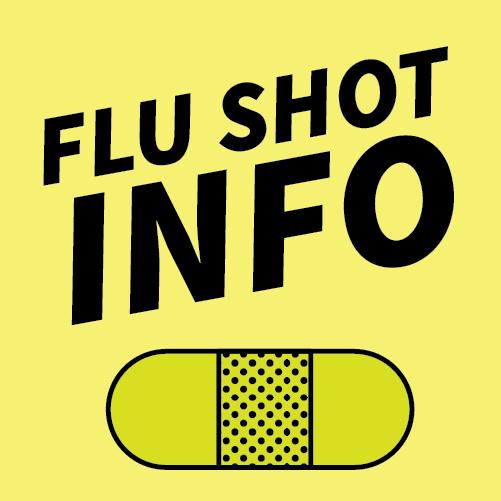 flu shot info