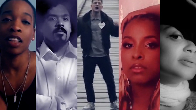 Video Bebop November 2020