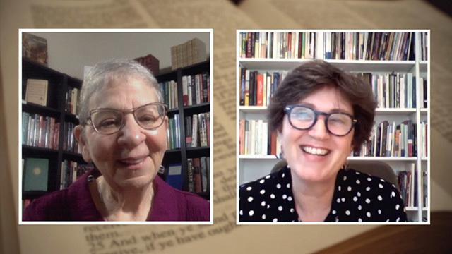 Nancy Pearl and Kathleen Flenniken on Book Lust
