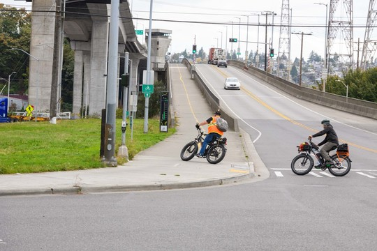 Weekly Update: West Seattle Bridge