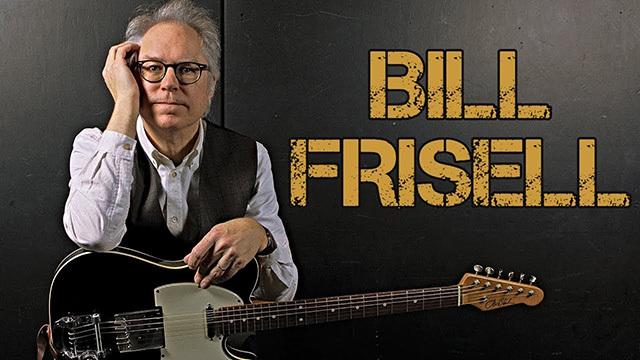 Bill Frissell