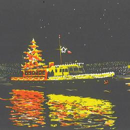 Illustration of a ship