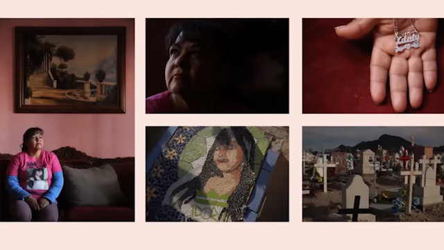 Ni Una Más: Seeking Justice for Femicide in Mexico