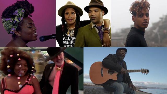 February Video Bebop celebrates Black History Month