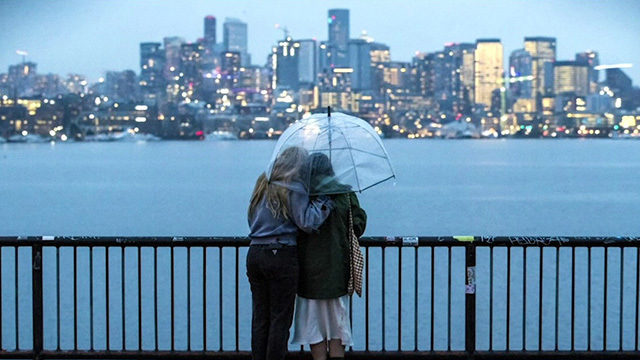 Seattle Times photos of the year
