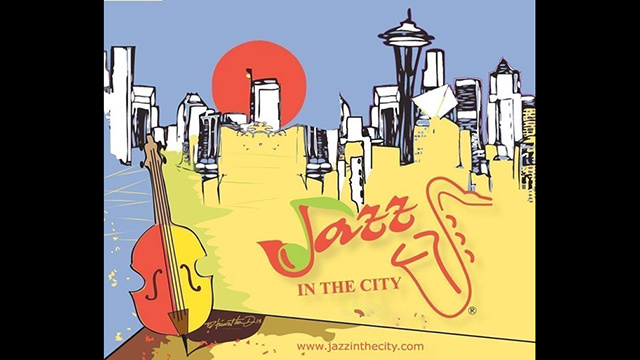 Jazz as Culture Festival logo