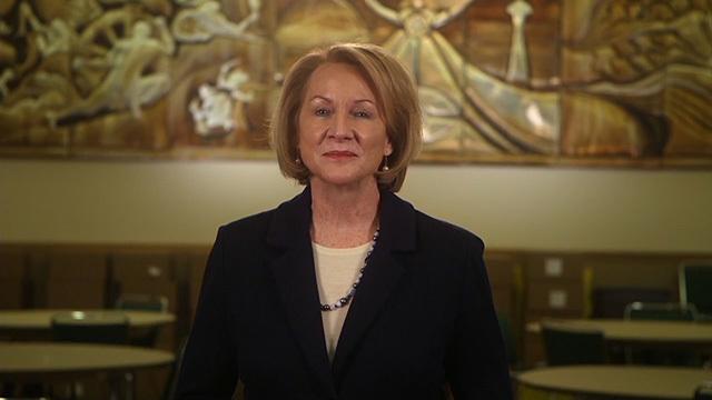 Mayor Jenny A. Durkan