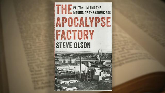 Steve Olson's book Apocalypse Factory