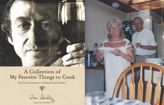 Tom & Peggy Stockley