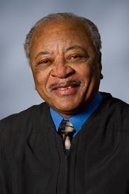 Judge Bonner smiling in a headshot