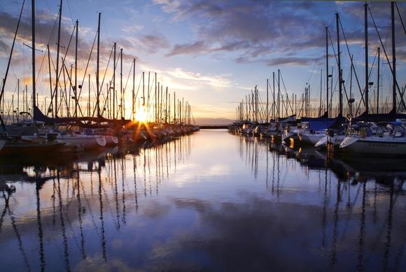 Shilhsole Bay Marina