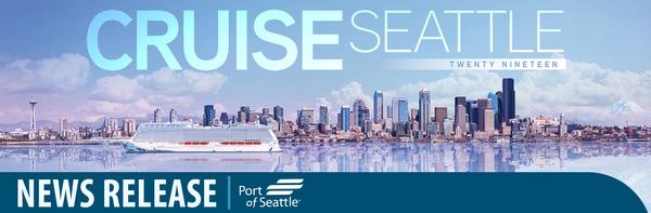 Cruise Seattle 2019 header