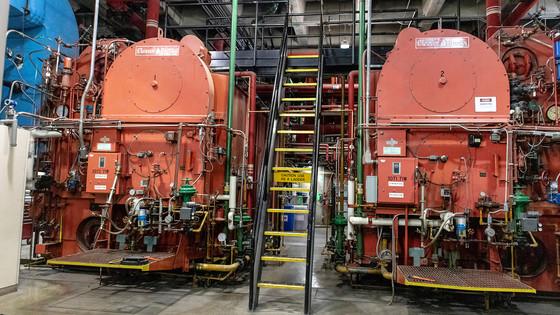 RNG Boilers