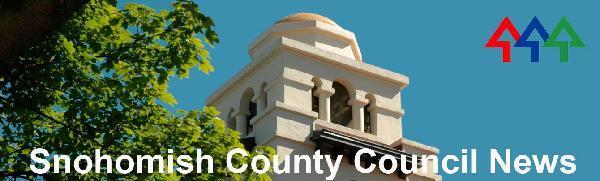 Snohomish County Council News - Brian Sullivan, District 2