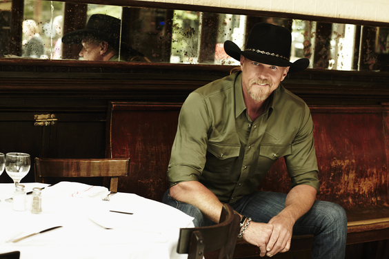 Trace Adkins at the Evergreen State Fair