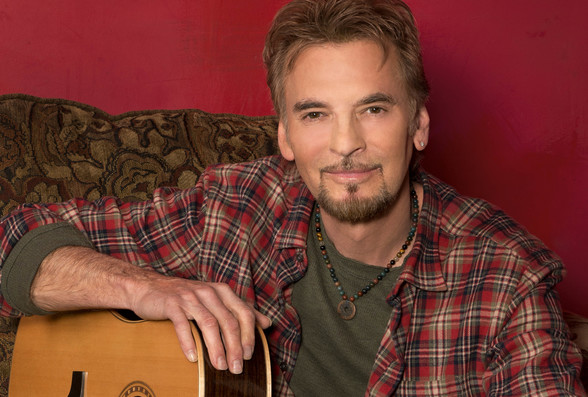 Kenny Loggins at the Evergreen State Fair