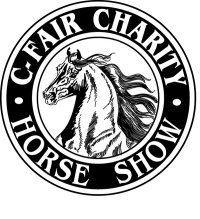 C-Fair Charity Horse Show