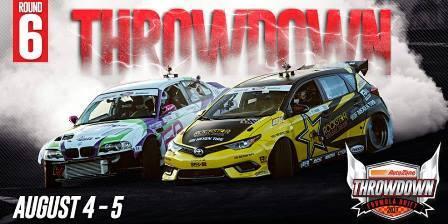 Formula Drift 2017