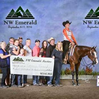 Washington State Quarter Horse Association