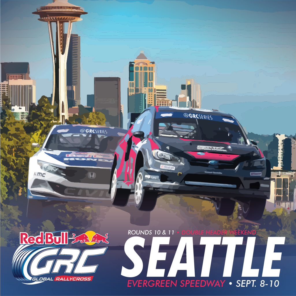 Experience Red Bull Global Rallycros