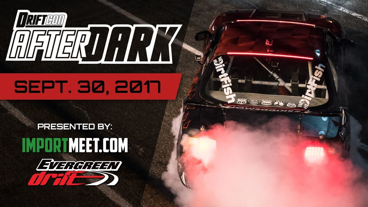 Driftcon Afterdark