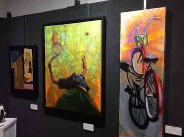 art show 3