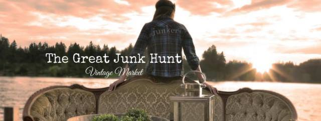 The Great Junk Hunt