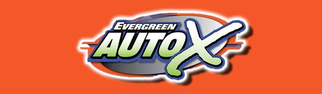 Evergreen Autocross