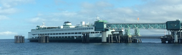 Edmonds Ferry 2