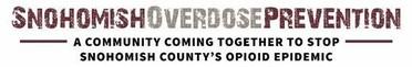 Overdose Prevention Banner