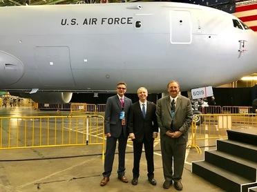 KC-46A Event