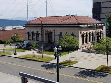Carnegie Resource Center