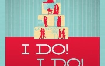 I Do! poster