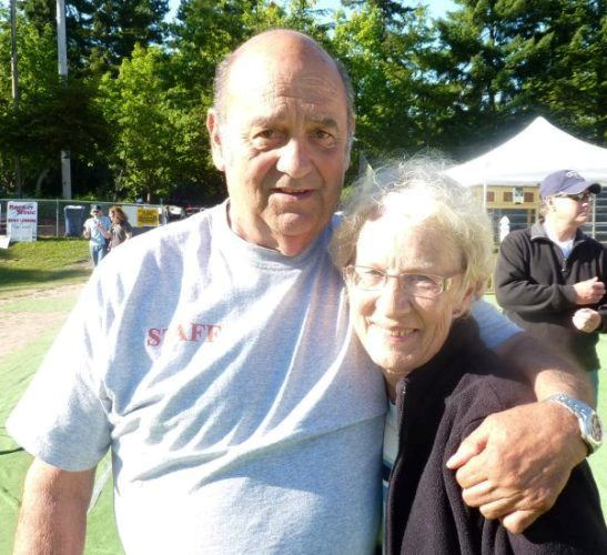 Jerry & Judy Smith