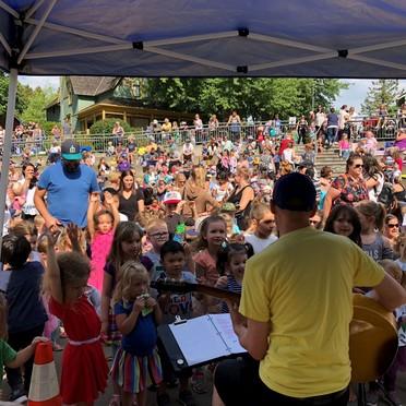 Bothell Children's Concert Series