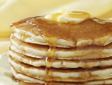 Image of Pancakes