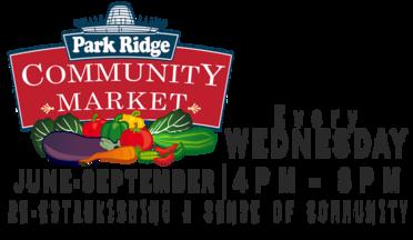 Park Ridge Farmers Market Flyer