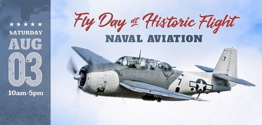 Historic Flight Day and Naval Aviation Celebration