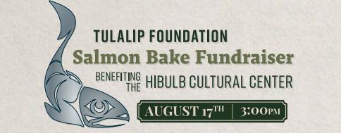 Salmon Bake fundraiser