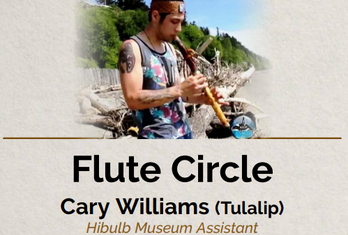 Flute Circle Image