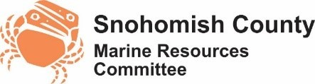 logo of Snohomish County Marine Resources Committee