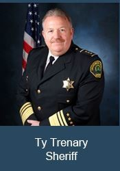 Photograph of Ty Trenary